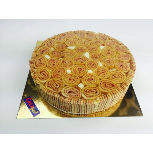 Ananas Royal  Torte gross