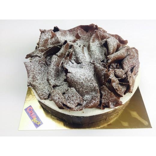 Schwarzwälder Torte gross