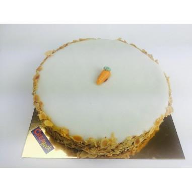 Rüebli Torte gross