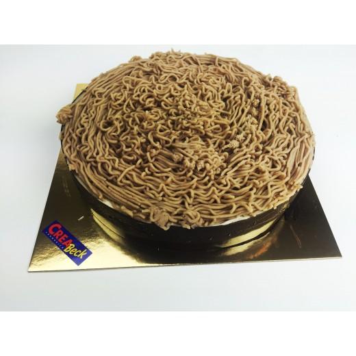 Vermicelles  Torte gross