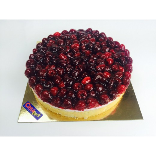 Himmbeer  Torte klein
