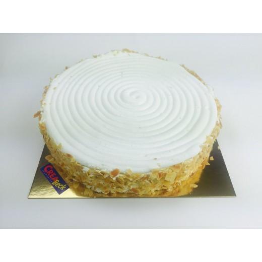 Rahmkirsch Torte klein