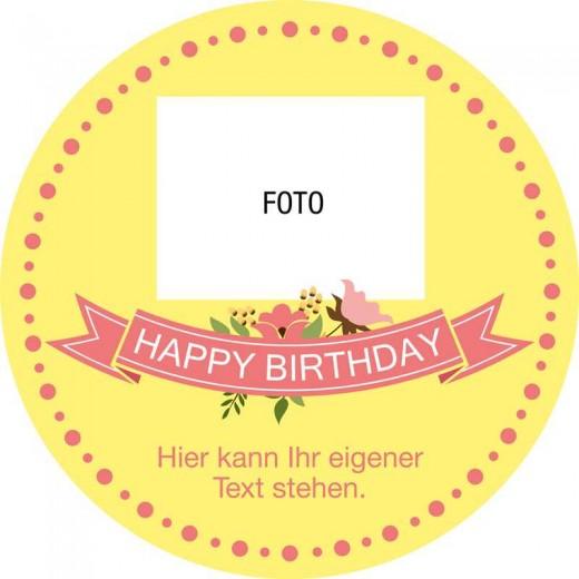 Versandtorte Zum Geburtstag