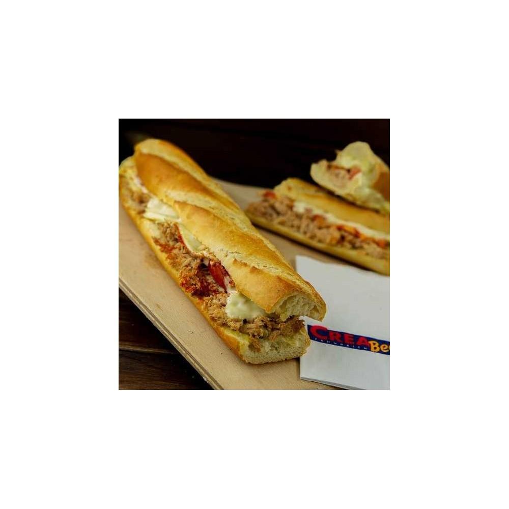 Hot Sandwich Thon