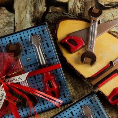 Schokoladen Werkzeug