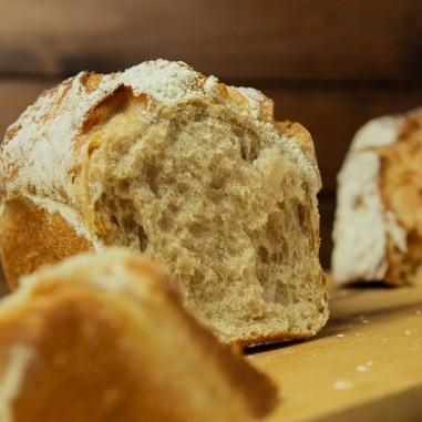 Dinkel Brot 380gr