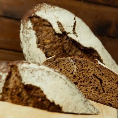 Freiämter Brot  380gr