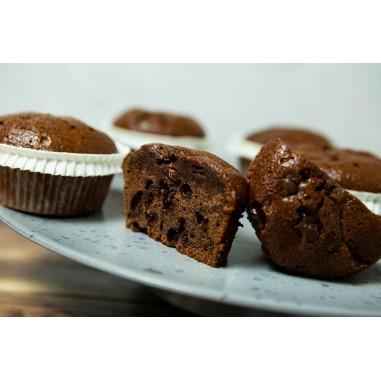 Muffins-Schoggi