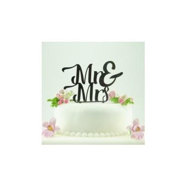 Topper Mr & Mrs 1