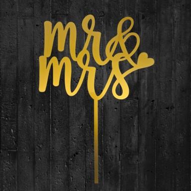 Topper Mr & Mrs 2