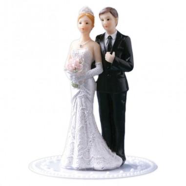Topper Brautpaar