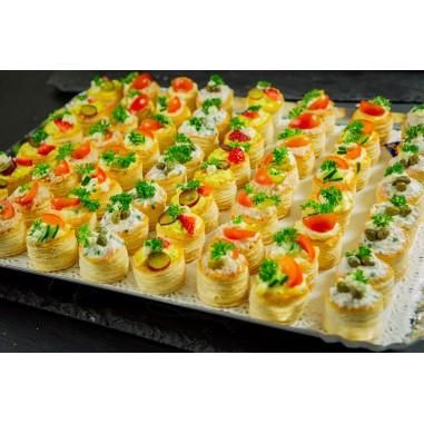 Apéro Pastetli Platte gross