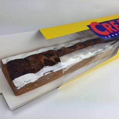 Meterkuchen Zwetschgen 80 cm