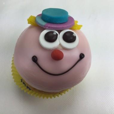 Mohrenkopf Clown