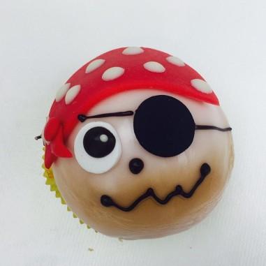 Mohrenkopf Pirat
