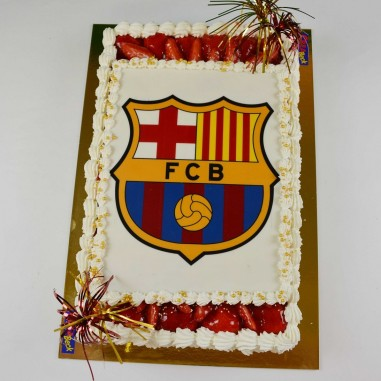 Foto Torte FC Barcelona