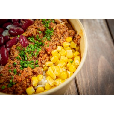 Salat Mexican Bowl