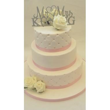 Hochzeitstorte Standard