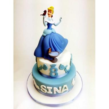 Sparkassen Torte Cinderella