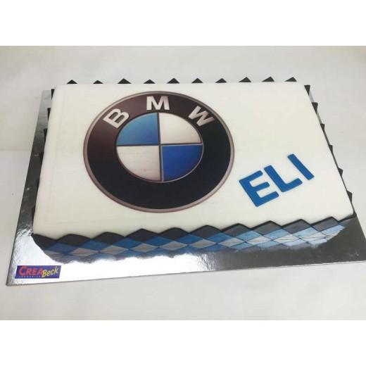 Foto Torte de luxe BMW