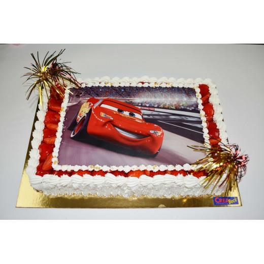 Foto Torte Cars