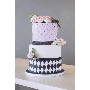 Hochzeitstorte sweet