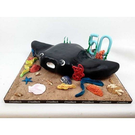 Manta Torte