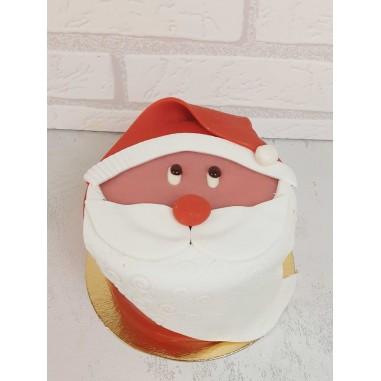Crea Santa Torte