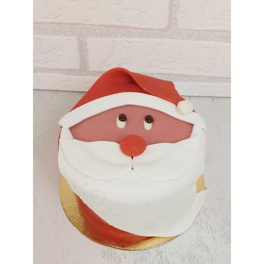 Crea Törtli Santa