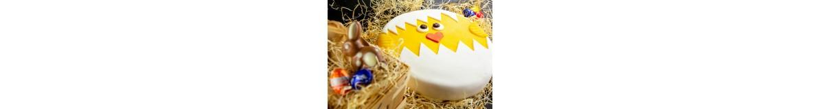 Ostern im Creabeck profitieren Sie von der Osterchüechli Aktion